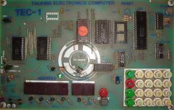 Tec-1-computer